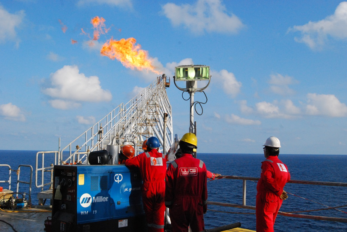 What Is Offshore Flare An Introduction for Beginners