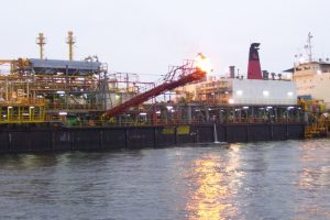 offshore flare systems